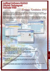 1-Software SIAKAD Sekolah